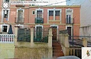 Casa antigua terrassa - Casas terrassa centro ...